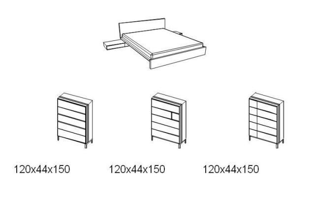 European Furniture, Modern Bedrooms, Contemporary Sectionals - IQ Matics :  bedroom furniture european furniture designer furniture designer