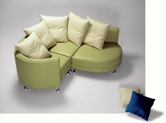 European Furniture, Modern Bedrooms, Contemporary Sectionals - IQ Matics :  leather modular leather furniture iqmatics home accents