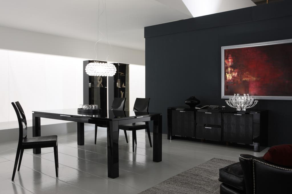 European Furniture, Modern Bedrooms, Contemporary Sectionals - IQ Matics :  furnishings european furniture italian dining home furnishings