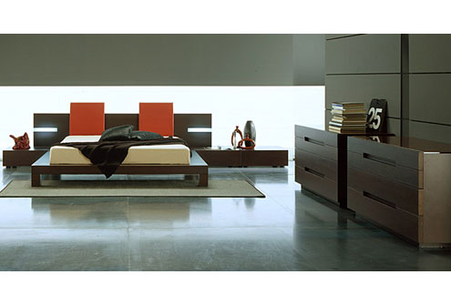 European Furniture, Modern Bedrooms, Contemporary Sectionals - IQ Matics :  furniture iqmatics home bedroom