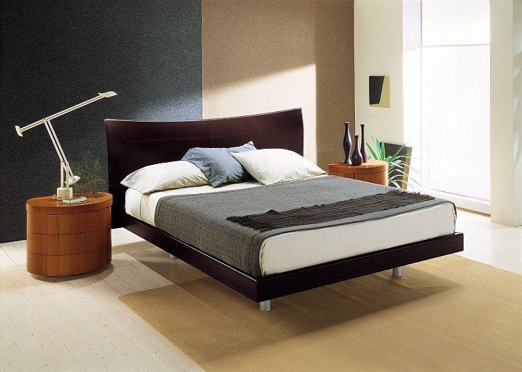 European Furniture, Modern Bedrooms, Contemporary Sectionals - IQ Matics :  bedroom modern home iqmatics