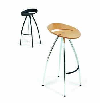 European Furniture, Modern Bedrooms, Contemporary Sectionals - IQ Matics :  italian barstool italian style home accents kitchen furniture