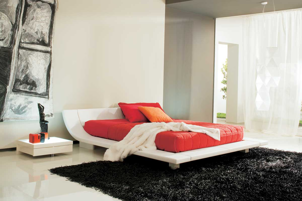 European Furniture, Modern Bedrooms, Contemporary Sectionals - IQ Matics :  bedroom furniture designer furniture designer designer bedroom