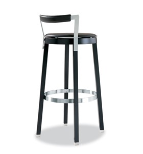 European Furniture, Modern Bedrooms, Contemporary Sectionals - IQ Matics :  modern bar stool iqmatics home accents kitchen furniture