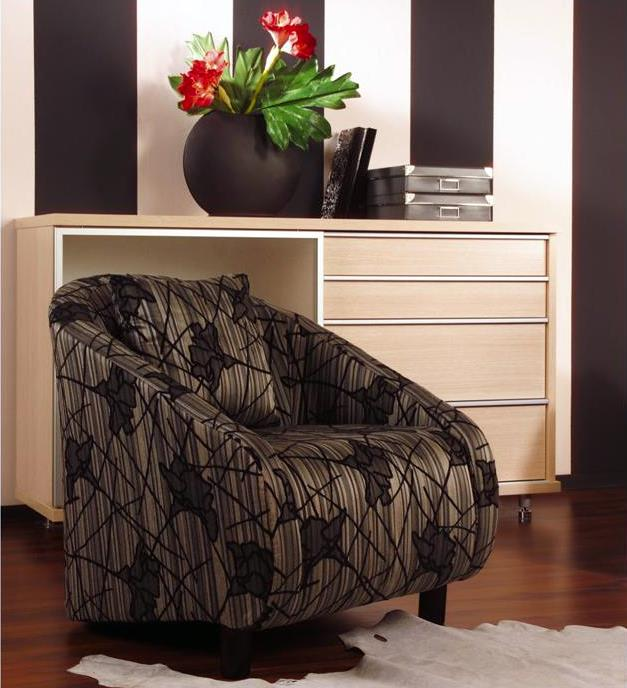European Furniture, Modern Bedrooms, Contemporary Sectionals - IQ Matics :  family room furniture home decor contemporary style european chair