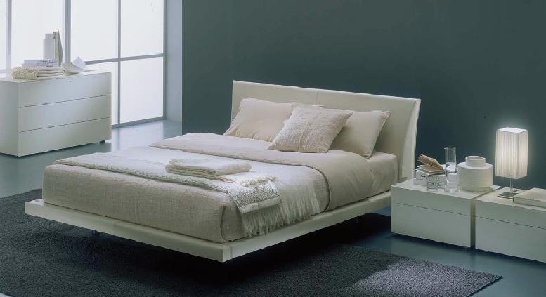 European Furniture, Modern Bedrooms, Contemporary Sectionals - IQ Matics :  home european furniture designer bed