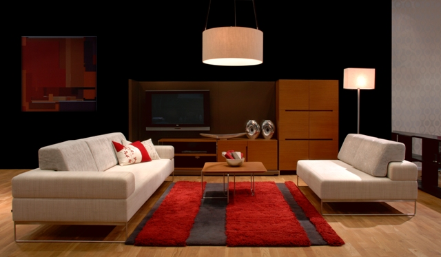 European Furniture, Modern Bedrooms, Contemporary Sectionals - IQ Matics :  home contemporary furniture sofa designer