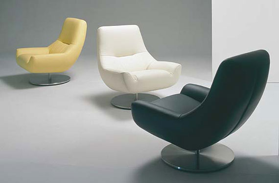 Pop System 10 - Swivel Chair :  swivel chair made in poland modern european design contemporary design