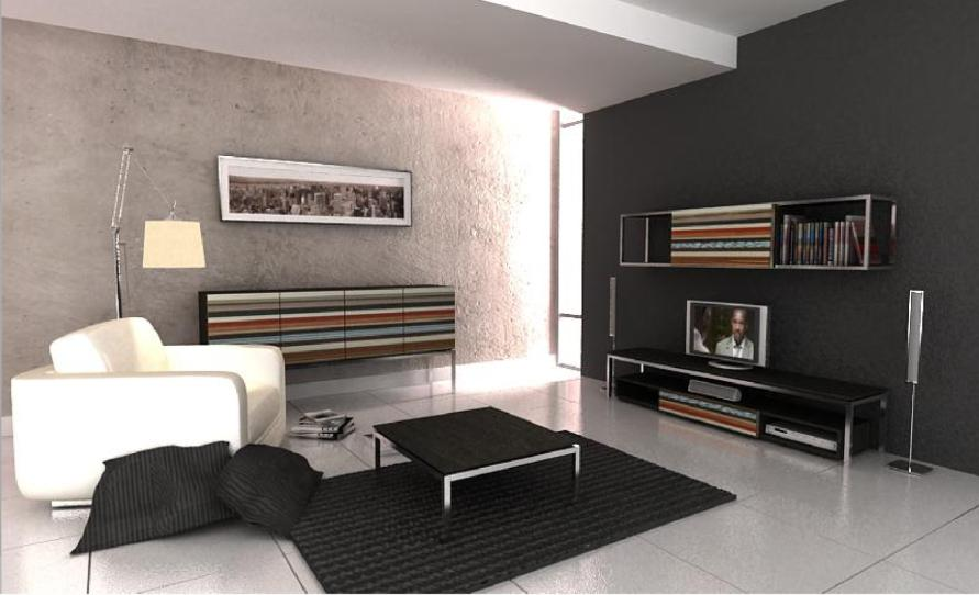 European Furniture, Modern Bedrooms, Contemporary Sectionals - IQ Matics :  home plasma stand italian furniture decor