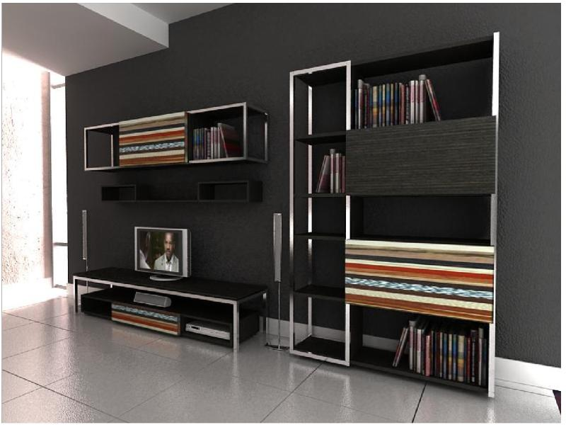 European Furniture, Modern Bedrooms, Contemporary Sectionals - IQ Matics :  designer tv stand decor european style home decor