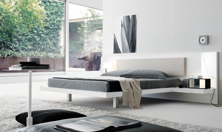 European Furniture, Modern Bedrooms, Contemporary Sectionals - IQ Matics :  bedroom furniture modern furniture european furniture designer