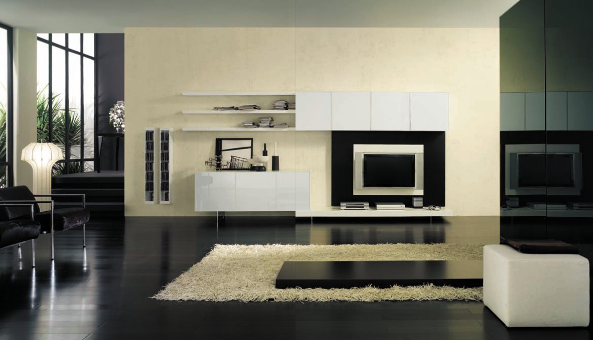 European Furniture, Modern Bedrooms, Contemporary Sectionals - IQ Matics :  european wall system european style home decor iqmatics