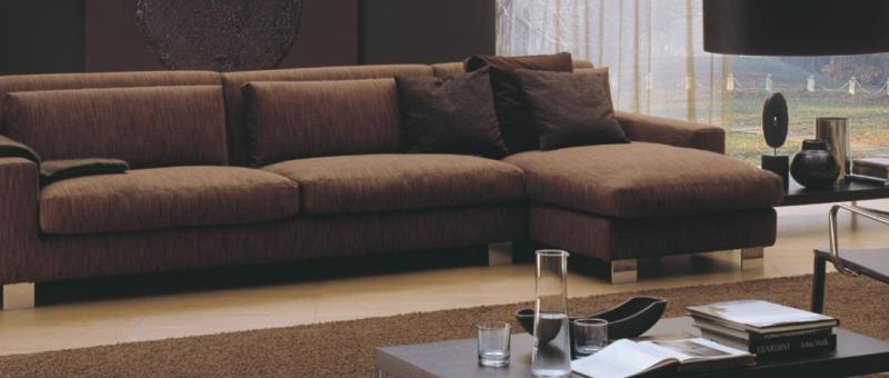 European Furniture, Modern Bedrooms, Contemporary Sectionals - IQ Matics :  family room furniture sectional european style home decor