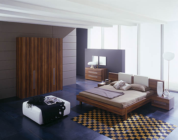 European Furniture, Modern Bedrooms, Contemporary Sectionals - IQ Matics :  bedroom furniture home furnishings european furniture modern furnishings