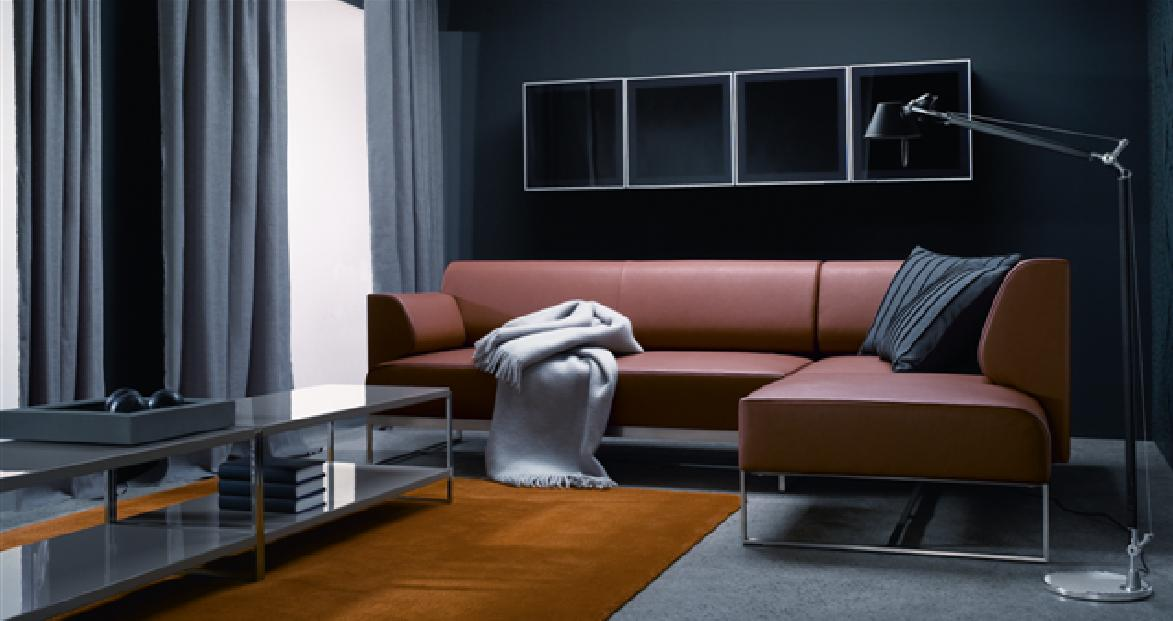 European Furniture, Modern Bedrooms, Contemporary Sectionals - IQ Matics