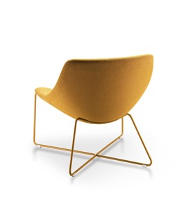 Mishell - Lounge Chair