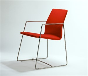 Mimo - Chair - Wool