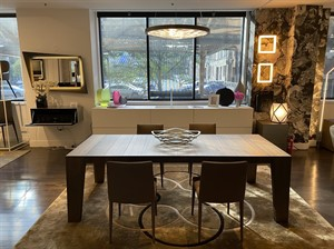 Cartagena Table with Extension SALE