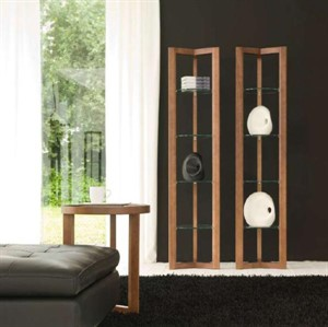Tonin Casa - #6432 Bookcase
