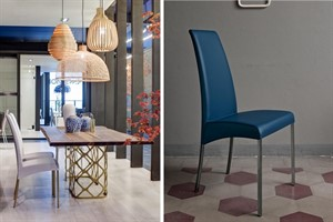 Bontempi Casa - Aida Chair - QS