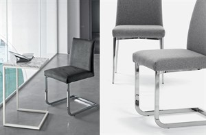 Bontempi Casa - Hisa Chair (Low Back)