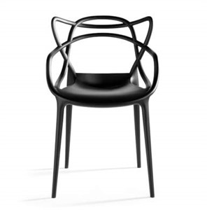 Kartell - Masters Chair (Set of 2)