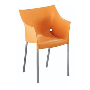 Kartell - Dr. No Chair (Set of 2)