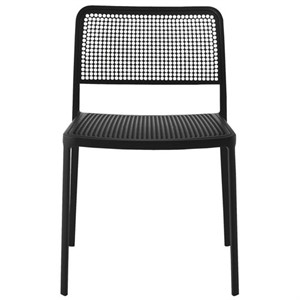 Kartell - Audrey Chair (Set of 2)
