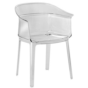 Kartell - Papyrus Chair (Set of 2)
