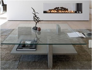 Antonello - Zen Coffee Table