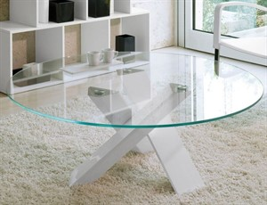 Antonello - Tempo Coffee Table