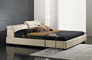 Gamma - Paramout Night Bed