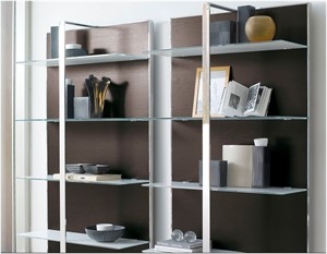 Antonello - Gil Bookcase