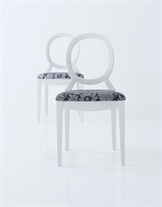 Miniforms - Magnolia Chair