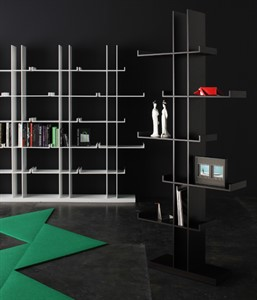 Miniforms - Gigio Bookcase