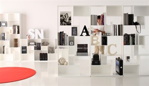 Miniforms - Modus Bookcase