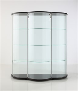 Miniforms - Nuba Display Cabinet