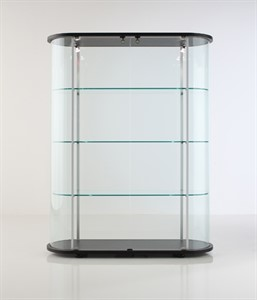 Miniforms - Ermosa Display Cabinet