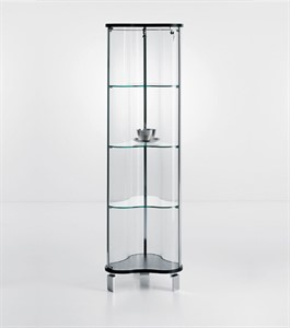 Miniforms - Fortuna Glass Cabinet