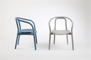 Miniforms - Evoque Chair