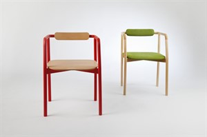 Miniforms - Ouverture Chair