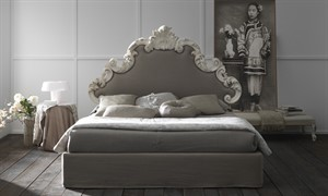 Bolzan - Florence Chic Bed