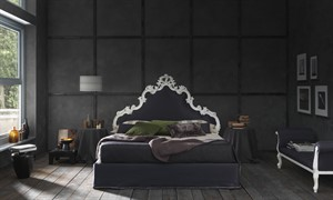 Bolzan - Mademoiselle Chic Bed