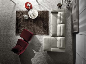 Polaris - Aliante Sofa or Sectional