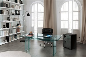 Fiam - LLT Tavolo Desk or Table