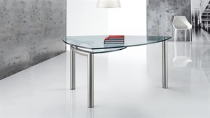 Reflex - Policleto Goccia Dining Table