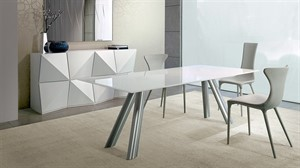 Reflex - Lem Fixed Dining Table