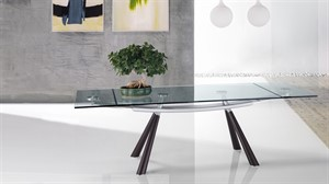 Reflex - Samurai Rectangular Dining Table
