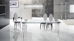 Reflex - Gran Canal Dining Table