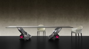 Reflex - Impact Dining Table